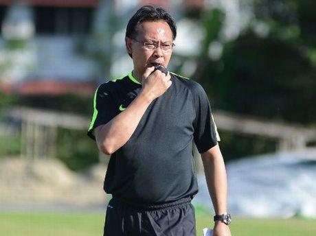 Vi sao Malaysia bi loai som o AFF Cup 2016? - Anh 1