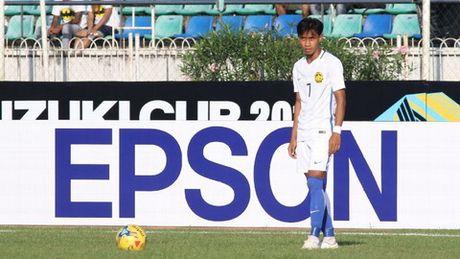 Vi sao Malaysia bi loai som o AFF Cup 2016? - Anh 2