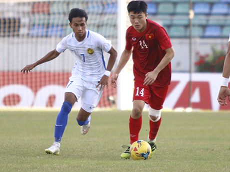 HLV Tran Binh Su: 'Tre hoa o AFF Suzuki Cup 2016 la xu huong tat yeu' - Anh 1