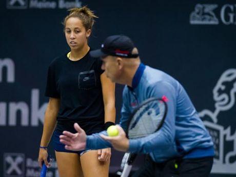 Tennis ngay 30/11: Ly Hoang Nam het hy vong lot Top 600. Djokovic chuan bi chia tay HLV - Anh 3
