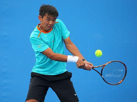 Tennis ngay 30/11: Ly Hoang Nam het hy vong lot Top 600. Djokovic chuan bi chia tay HLV - Anh 5