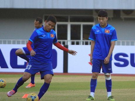 Chu tich LDBD Indonesia neu tham vong ban ket Asian Games 2018 - Anh 3