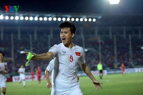 Cong Vinh up mo giai nghe sau khi ket thuc AFF Cup 2016? - Anh 3