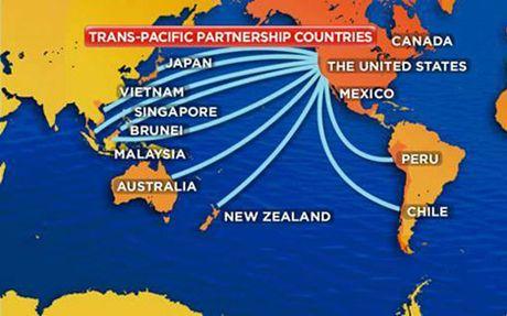 TPP dang di ve dau? - Anh 1