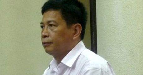Tin nong trong ngay: Nguyen TGD PMU 18 khong du dieu kien duoc dac xa - Anh 1