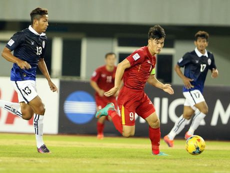 AFF Cup: Indonesia tiep tuc ton that, Cong Vinh lap 2 ky luc? - Anh 1
