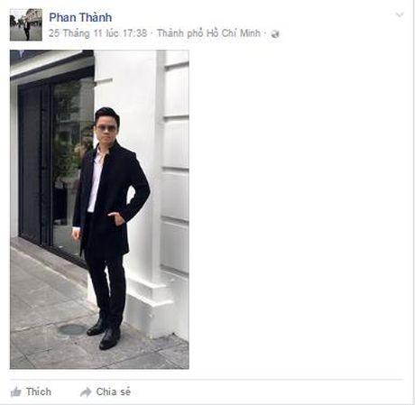 Midu thanh cong, Phan Thanh ngam bo cuoc? - Anh 4
