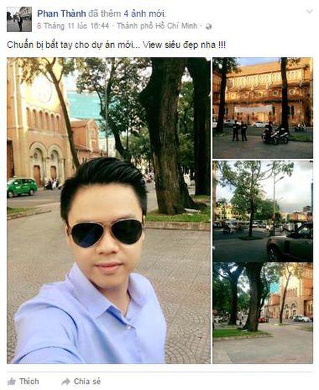 Midu thanh cong, Phan Thanh ngam bo cuoc? - Anh 6