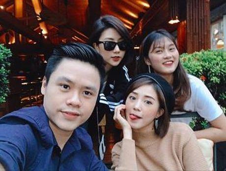 Midu thanh cong, Phan Thanh ngam bo cuoc? - Anh 7
