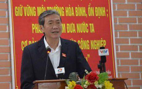 Cu tri Da Nang: Vu Dinh Duy da chua benh ve chua? - Anh 1
