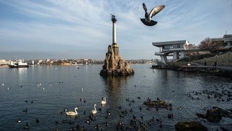 Ukraine tap tran ban ten lua: Bao Nga thua nhan su that - Anh 2