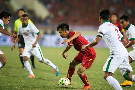 Viet Nam 'fair play' nhat, Indonesia cam bong it nhat - Anh 1
