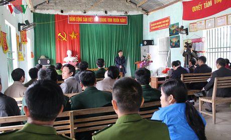 Hien truong vu tham sat 4 nguoi o Ha Giang - Anh 11
