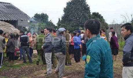 Hien truong vu tham sat 4 nguoi o Ha Giang - Anh 3