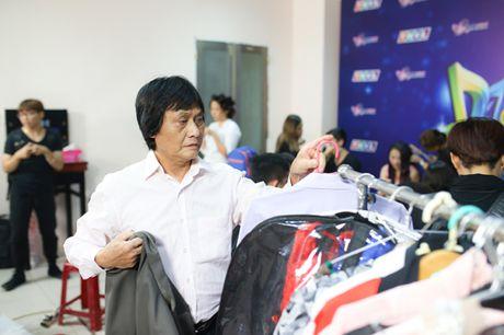 Nhung hinh anh cuoi cung tren san khau cua NSUT Quang Ly - Anh 10