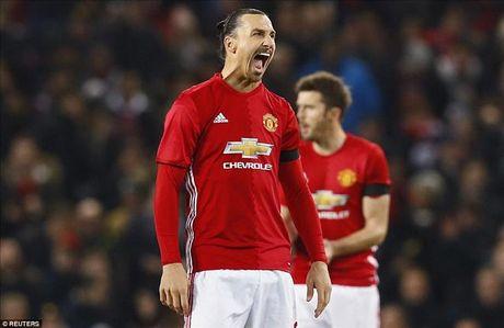 Man United va Liverpool hua hen tran chung ket 'trong mo' tai Cup Lien doan - Anh 1
