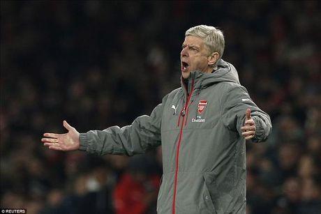 Thua mat mat truoc Southampton, Arsene Wenger che hoc tro yeu duoi - Anh 2