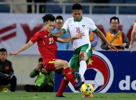 Indonesia vs Viet Nam: Tu giao huu den da that... - Anh 1