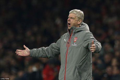 Arsenal va Wenger: Cach buong sung cua ke that bai - Anh 3