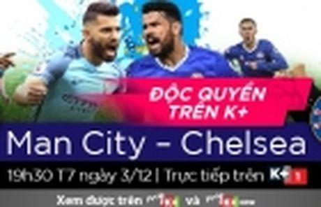 Tong hop chuyen nhuong ngay 01/12: Chelsea 'tat tay' vi sao Serie A, Southampton ban trung ve cho M.U - Anh 2