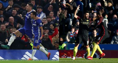 Man City – Chelsea: Su that bai toan tap cua nguoi Anh - Anh 2