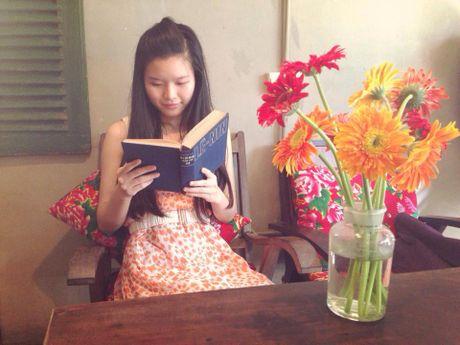 Chan dung co gai goc Viet lam viec cho to Huffington Post - Anh 9