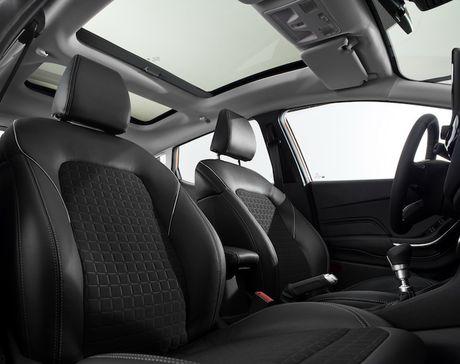 Soi 'anh song' Ford Fiesta 2017 vua ra mat tai Duc - Anh 9