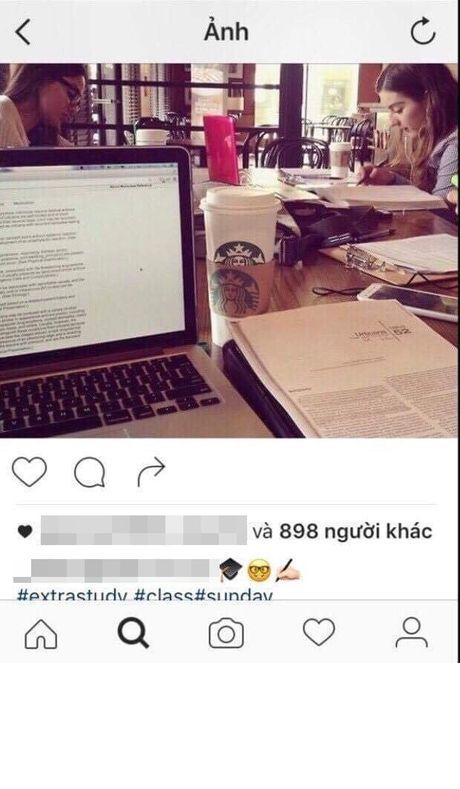 Nu du hoc sinh bi phong 'thanh ao' vi an cap anh - Anh 7