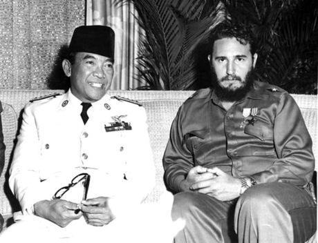 Su that thu vi it biet ve lanh tu Fidel Castro - Anh 2