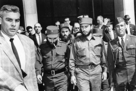 Su that thu vi it biet ve lanh tu Fidel Castro - Anh 6