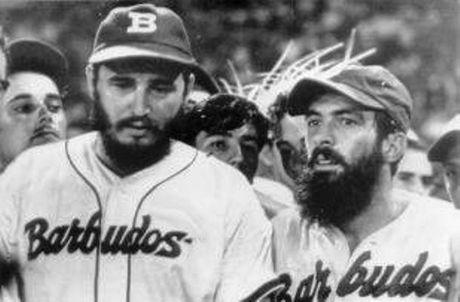 Su that thu vi it biet ve lanh tu Fidel Castro - Anh 7