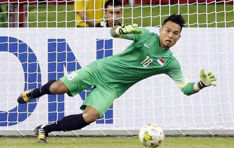Bat ngo voi doi hinh tieu bieu vong bang AFF Cup 2016 - Anh 1