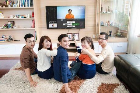 Mo Ket – Chuong trinh truyen hinh tuong tac dau tien cua TH FPT - Anh 1