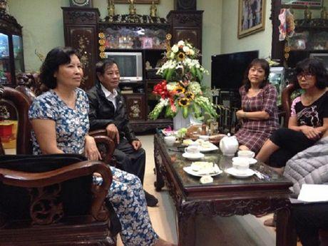Du an cai tao mo rong ngo 381 Nguyen Khang, Cau Giay, Ha Noi: Vo ly, bat cong, dan dong loat kien nghi - Anh 1