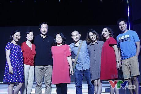 VTV Awards 2017: Hoang Xuan Vinh duoc de cu Nhan vat cua nam - Anh 1