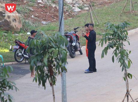 CDV Indonesia chan duong... giao luu voi Cong Phuong - Anh 1