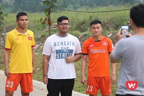 CDV Indonesia chan duong... giao luu voi Cong Phuong - Anh 2
