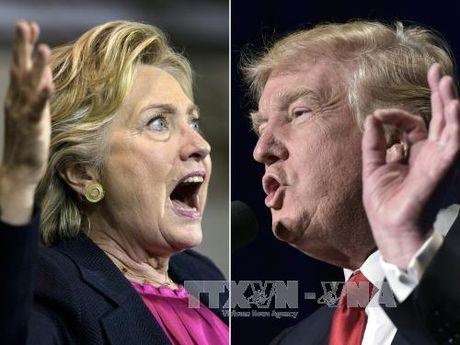 Ba Clinton ung ho kiem lai phieu - Anh 1
