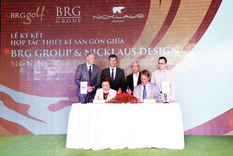 Ngay hoi golf Hanoi Golf Festival 2016 trao thuong - Anh 2
