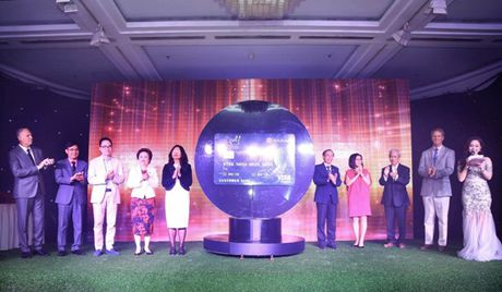 Ngay hoi golf Hanoi Golf Festival 2016 trao thuong - Anh 3