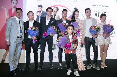 20 ve si thap tung Angela Phuong Trinh - Anh 11