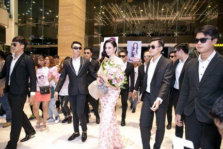 20 ve si thap tung Angela Phuong Trinh - Anh 3