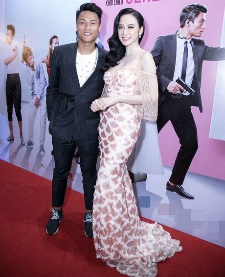 20 ve si thap tung Angela Phuong Trinh - Anh 7
