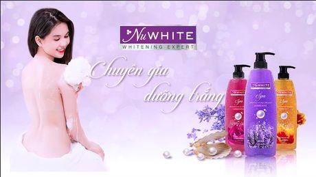 Hang loat hotgirl dap tra thach thuc NuDance cua Ngoc Trinh - Anh 3