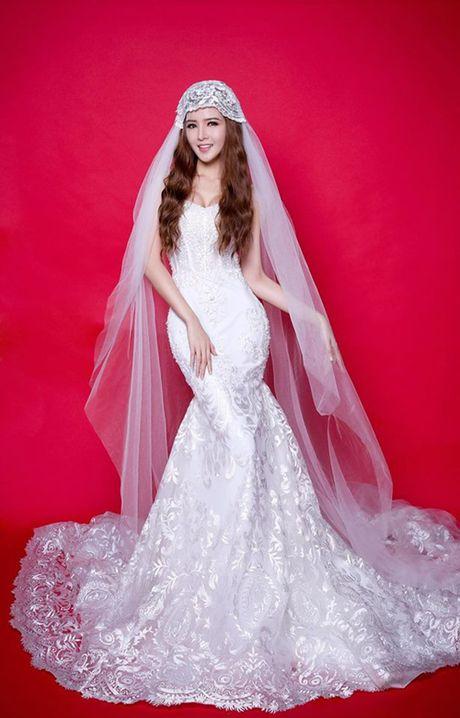 Sao Viet 1/12: Midu sexy nhan giai o Han Quoc, Bao Thy moi den ca tinh - Anh 10