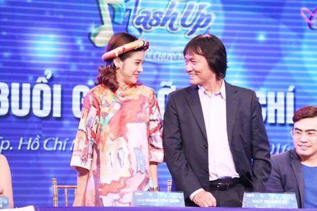 Sao Viet 1/12: Midu sexy nhan giai o Han Quoc, Bao Thy moi den ca tinh - Anh 9