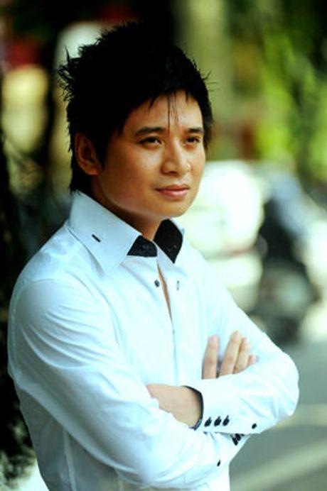 Nhac si Thuy Kha: 'NSUT Quang Ly la giong nam cao dang kinh nhat' - Anh 3