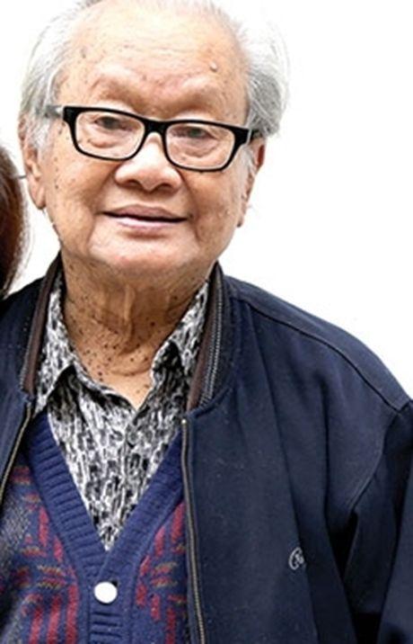 Nhac si Thuy Kha: 'NSUT Quang Ly la giong nam cao dang kinh nhat' - Anh 4