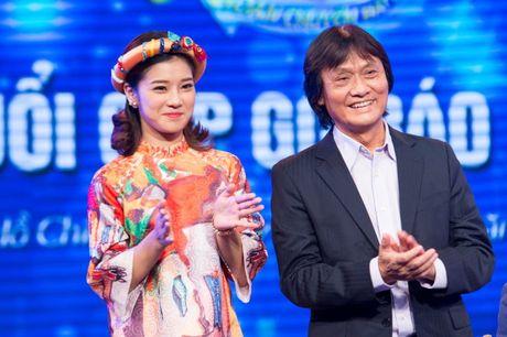 Nhac si Thuy Kha: 'NSUT Quang Ly la giong nam cao dang kinh nhat' - Anh 5
