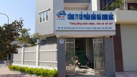 Ban ho so dau gia chi trong 2 gio vi…'con nhieu viec phai lam'?! - Anh 1